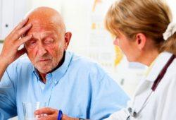 Masalah Pembuluh Darah di Otak Tingkatkan Risiko Demensia