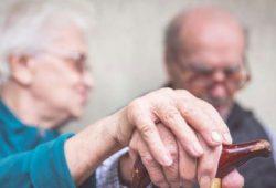 Risiko Mengemudi Kendaraan untuk Orang dengan Dementia