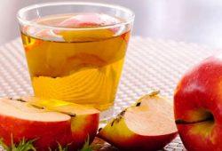Diet Cuka Sari Apel, Apakah Mampu Turunkan Berat Badan?