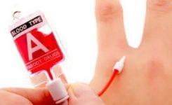 Diet Golonga darah A