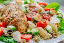 Diet Rendah Karbohidrat Mampu Jaga Berat Badan Ideal?