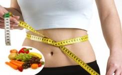 Diet untuk Mengecilkan Perut