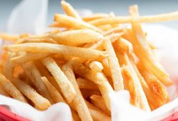 Benarkah French Fries Merugikan Kesehatan Anda?