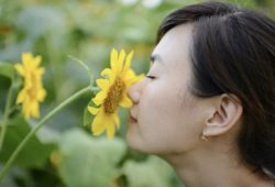 Fungsi Indera Penciuman Anda Buruk? Mungkin Itu Tanda Penyakit