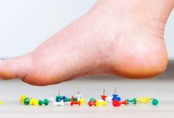 Kenali Gangguan Neuropati, Ketika Tangan atau Kaki Mati Rasa