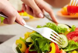 Perubahan Gaya Hidup Mampu 'KO' Diabetes