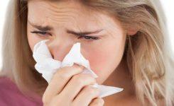 Gejala-Alergi-Hidung