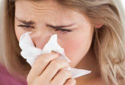 Beberapa Pengobatan untuk Atasi Gejala Alergi