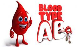 Golongan darah AB
