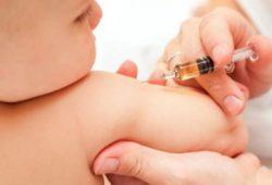 3 Cara Tingkatkan Imunisasi pada Anak dan Bayi