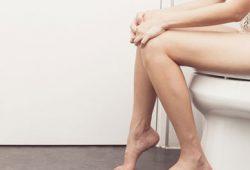 Latihan Kandung Kemih Atasi Inkontinensia Urine