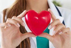 Jantung yang Sehat Turunkan Risiko Penyakit Demensia