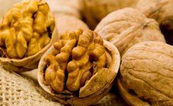 Kacang-Walnut