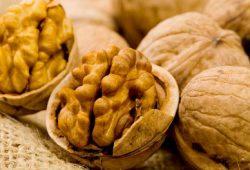 Kandungan & Manfaat Kacang Walnut untuk Kesehatan