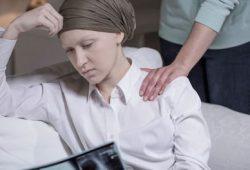 Faktor yang Meningkatkan Risiko Kanker Sekunder