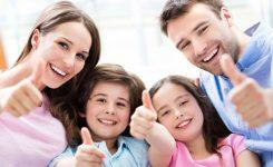 Kebahagiaan-Keluarga