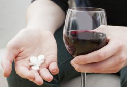 Kecanduan Obat dan Alkohol Bertahan Seumur Hidup?