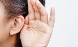 Waspada, Kehilangan Pendengaran Pengaruhi Kesehatan Otak Anda