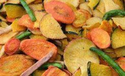 Keripik-Sayuran