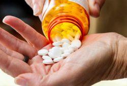 Kapan Konsumsi dan Berapa Dosis Opioid?