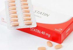 Konsumsi Statin Jangka Panjang Turunkan Risiko Kanker Prostat?