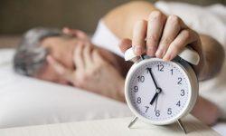 Kualitas Tidur yang Buruk Tingkatkan Rasa Nyeri