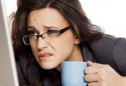 Kurang Tidur Ternyata Menyebabkan Perilaku Irasional