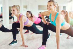 Latihan Aerobik dan Resistensi Kurangi Risiko Diabetes?