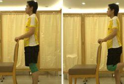 Latihan Beberapa Menit Sehari Cegah Fraktur Pinggul?