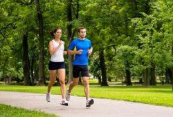 Latihan Fisik, Pereda Stres yang Efektif