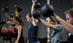 Manfaat dan Risiko Latihan Kettlebell
