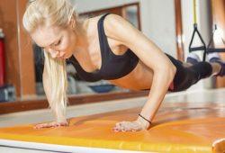 Fungsi dan Latihan Memperkuat Otot Inti