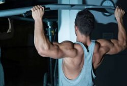 Tingkatkan Massa Otot, Ini Tips Latihan Beban