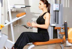 Latihan Menahan Beban Mampu Hambat Tulang Keropos (Osteoporosis)