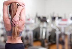 Latihan Sederhana Jaga Postur Tubuh dan Kurangi Risiko Sakit Punggung