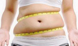 Waspada, Lemak di Perut Tingkatkan Risiko Penyakit Jantung