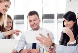 Tip Membangun 'Lingkungan Kerja' Pasca-pensiun