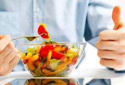 Empat Langkah Pola Makan Turunkan Kadar Kolesterol