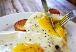 Awas, Konsumsi Telur Berlebih Tingkatkan Risiko Penyakit Kardiovaskular