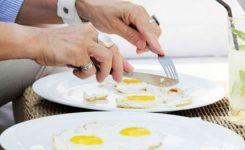 Makan-Telur