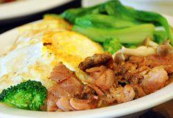 Makanan Sehat Untuk Tiroid yang Sehat