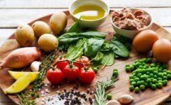 Makanan-Diet-Mediterania