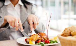 Makanan Pengaruhi Risiko Penyakit