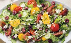 Makanan-Salad