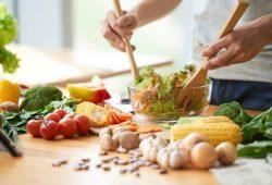 Healthy Eating Plate, Panduan Makanan Sehat versi Harvard