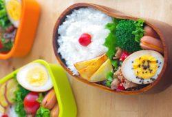 Saran Usang untuk Makanan Sehat