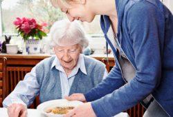 Ini Makanan 'Otak' Cegah Demensia & Alzheimer