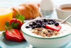 Tips Variasi Menu Makanan untuk Diet