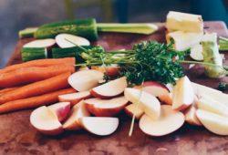 Makanan yang Baik dan Buruk untuk Liver Anda