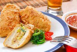 Resep Masakan untuk Makan Malam yang Sehat